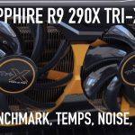 Asus Radeon R9 290 Directcu Ii Oc 4Gb Gddr5 2