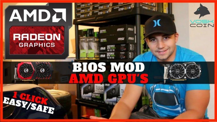 Asus Radeon Rx 560 4Gb Mining 1