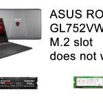 Asus Rog Gl552Vw Ram Upgrade 5
