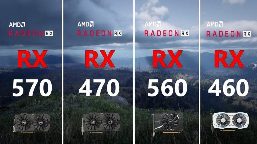 Asus Rog Strix Radeon Rx 460 Gaming 4Gb Gddr5 1