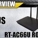 Asus Rt Ac66U Vs Tp Link Archer C7 4