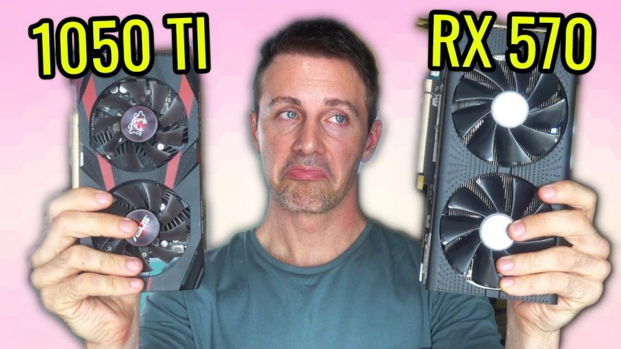 Asus Rx 570 Vs Gigabyte Rx 570 1
