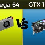Asus Rx Vega 64 Vs Gtx 1080 3