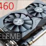 Asus Strix 460 4Gb 3