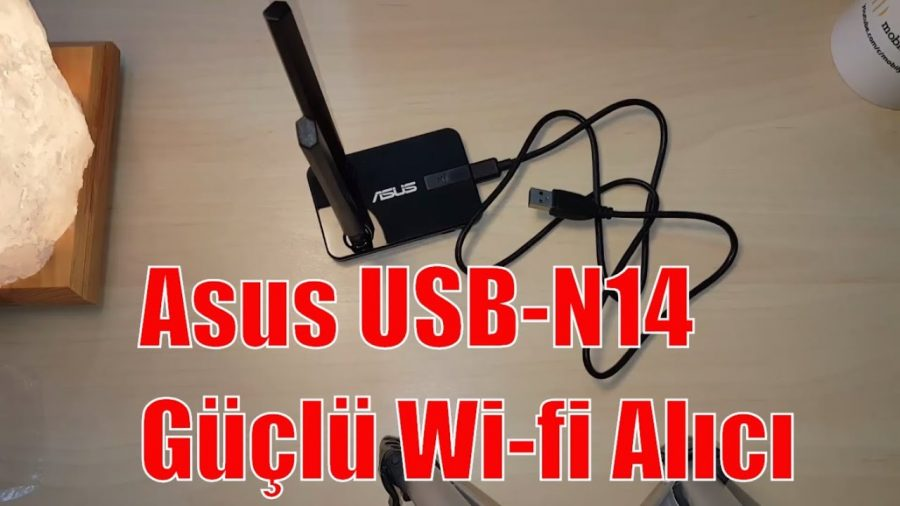 Asus Usb N14 Driver Download 1