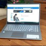 Asus Vivobook 15 S512Fa I7 4