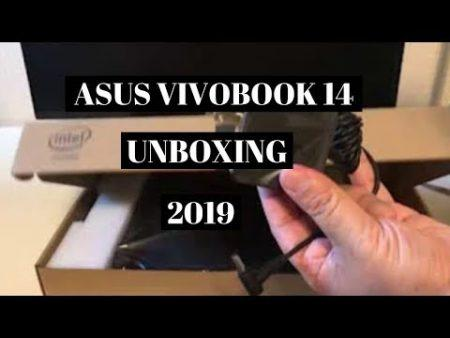 Asus Vivobook Flip 14 Tp410Ua I3 1