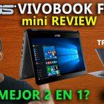 Asus Vivobook Flip Tp201Sa 2