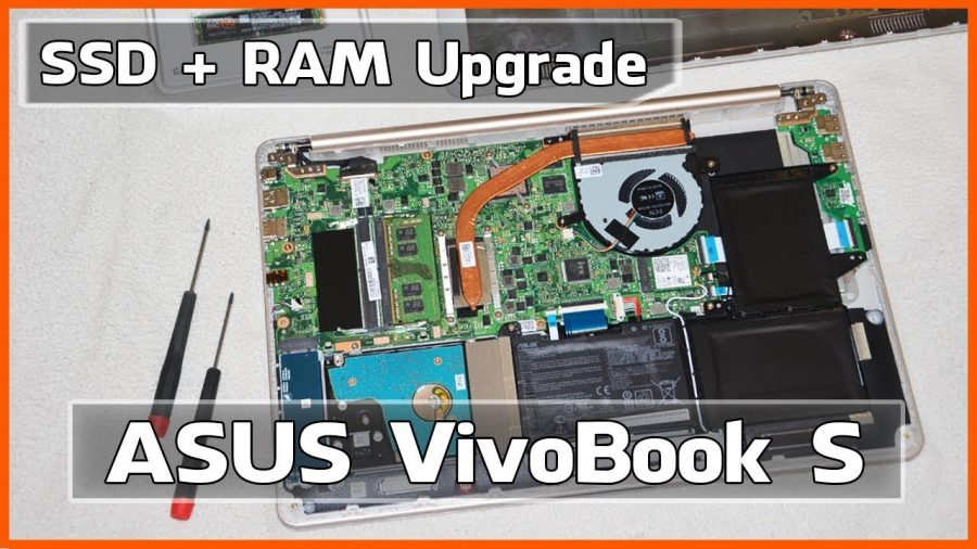 Asus Vivobook S15 S510Uq Br506T 1