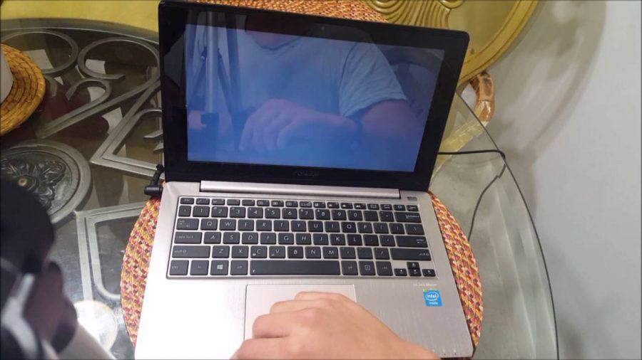 Asus Vivobook S505Za Br238T 1