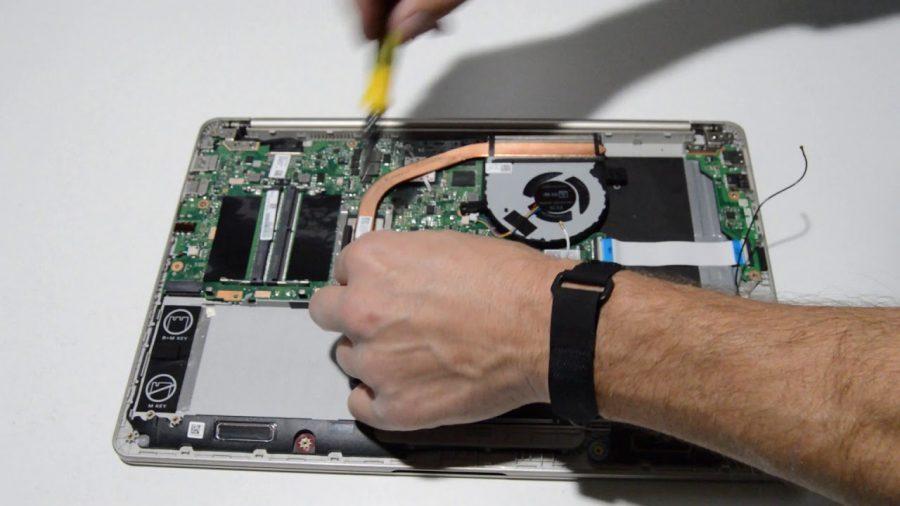 Asus Vivobook S510Ua Br409T 1