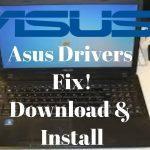 Asus Wireless Radio Control Driver 5