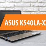 Asus X540La Xx265T 2
