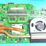 Asus X556U Ram Upgrade 4