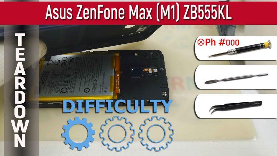 Asus Zb555Kl 1