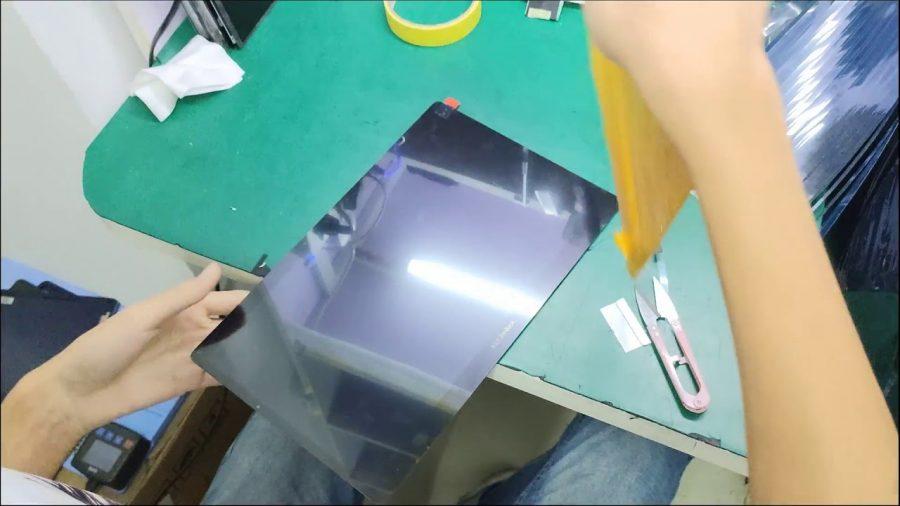 Asus Zenbook Flip Screen Replacement 1