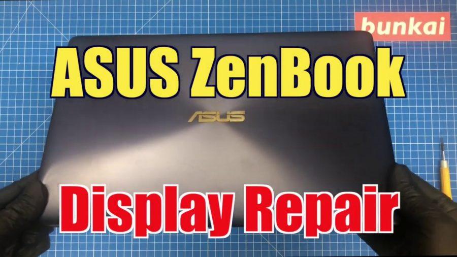 Asus Zenbook Flip Ux360Uak C4280T 1