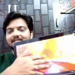 Asus Zenbook Flip Ux560Uq 3