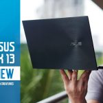 Asus Zenbook I7 512Gb Ssd 5