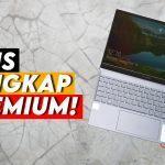 Asus Zenbook Intel Core I7 4