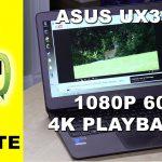 Asus Zenbook Ux305Ua I7 2