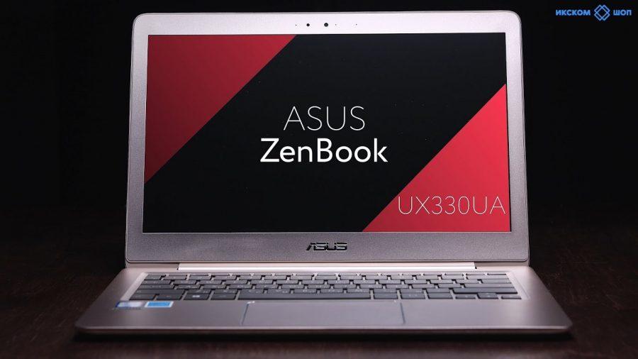 Asus Zenbook Ux330Ua Fc094T 1