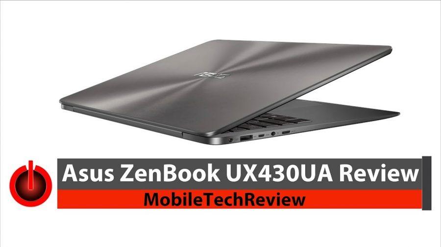 Asus Zenbook Ux430Ua Gv360T I7 16 Gb 512 Gb Ssd 1