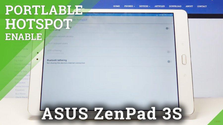 Asus Zenfone 2 Configurazione Internet 1