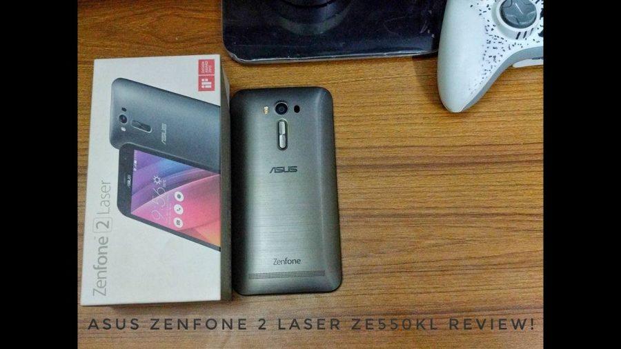 Asus Zenfone 2 Laser Ze500Kl Opiniones 1