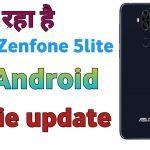 Asus Zenfone 5 Lite X017Da 2