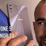 Asus Zenfone 5 Vs 4