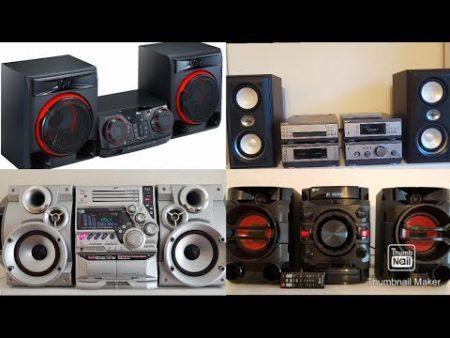 Audio Aiwa 1