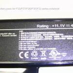 Bateria Asus A42 A6 2