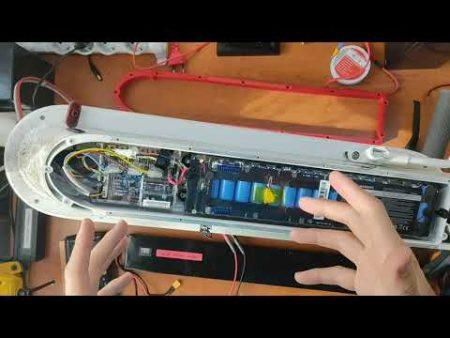 Bateria Externa Xiaomi M365 1