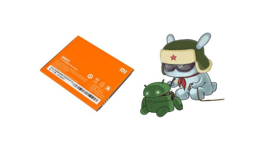 Bateria Para Xiaomi Mi Max 2 1