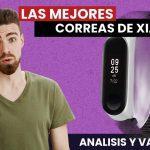 Bdig Correa Compatible Xiaomi Mi Band 4 3