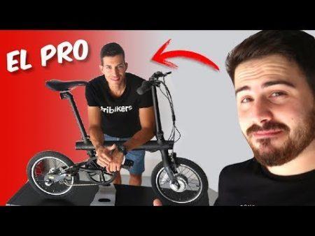 Bicicleta Electrica Xiaomi Peru 1