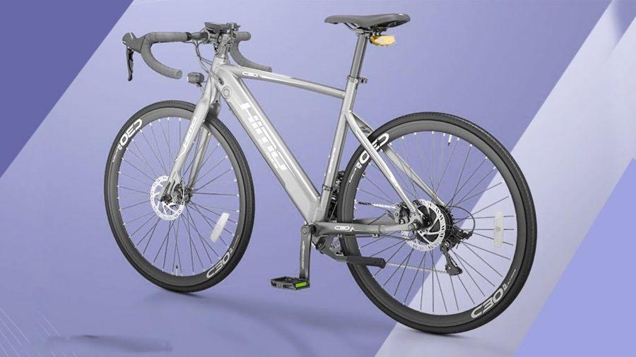 Bicicleta Xiaomi Himo C26 1