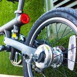 Bicicleta Xiaomi Himo V1 5