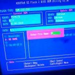 Bios Asus P5Q Deluxe 3