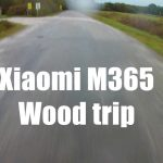 Black Friday Xiaomi M365 Pro 1