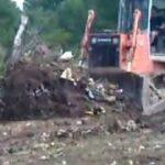 Bulldozer Fiat Hitachi 145 3