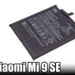 Cambiar Bateria Xiaomi Mi9 3
