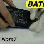 Cambiar Bateria Xiaomi Note 4 4