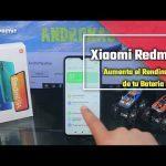 Cambiar Bateria Xiaomi Note 5 5