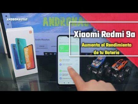 Cambiar Bateria Xiaomi Note 5 1