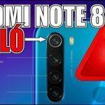 Cambiar Cristal Camara Xiaomi Redmi Note 7 4