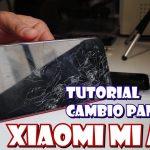 Cambiar Pantalla Xiaomi Mi A3 3