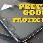 Cambiar Pantalla Xiaomi Pocophone F1 2