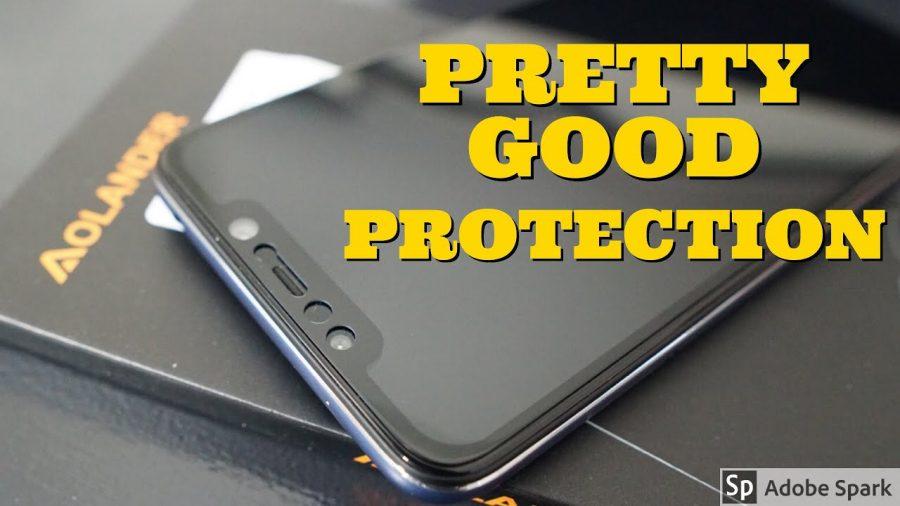 Cambiar Pantalla Xiaomi Pocophone F1 1